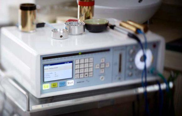 Test di Biorisonanza